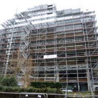 Concrete Renovations Ltd secure £ 1/3 Million Contract