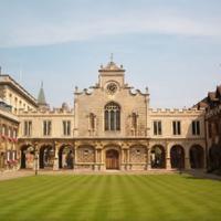 Heritage Project at Cambridge University
