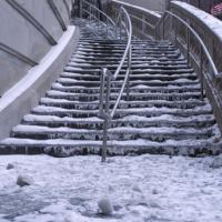 What Happens to Concrete When the Temperatures Drop Below Freezing?