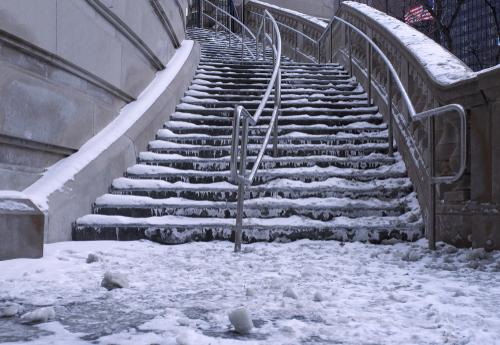 concrete-freezing