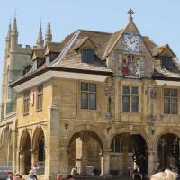 The Most Important Listed Buildings In The Peterborough Area