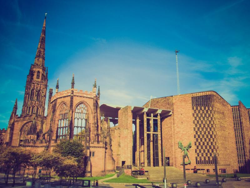 Coventry-cathedral