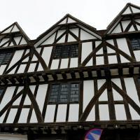 How does a Heritage Building Become a Listed Building?