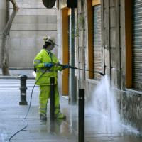 Getting to Grips with Sponge Blasting