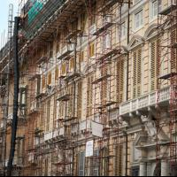 Why We Specialise in Historical Building Restoration