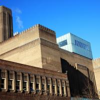 Tate Modern: A British Institution and Concrete Repairs