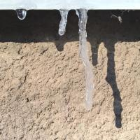 Why Colder Weather Makes Concrete Repair So Important
